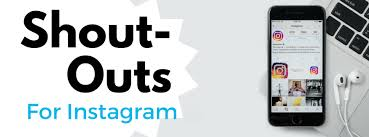How to Buy Shoutouts on Instagram