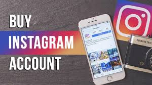 How to Buy an instagram account